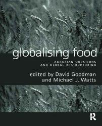کتاب Globalising Food