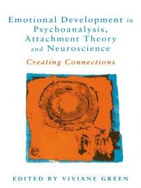 کتاب Emotional Development in Psychoanalysis, Attachment Theory and Neuroscience