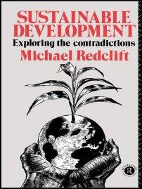 کتاب Sustainable Development
