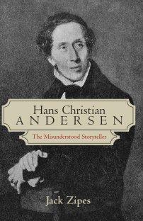 کتاب Hans Christian Andersen