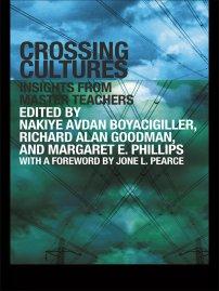 کتاب Crossing Cultures