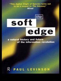 کتاب Soft Edge