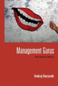 کتاب Management Gurus, Revised Edition