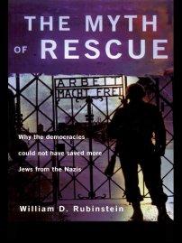کتاب The Myth of Rescue