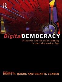کتاب Digital Democracy