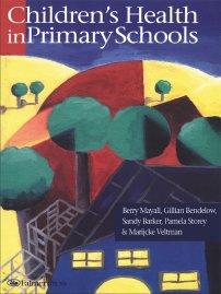 کتاب Children's Health In Primary Schools