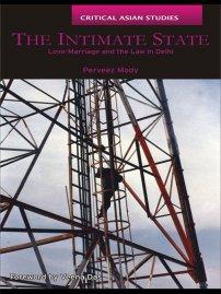 کتاب The Intimate State