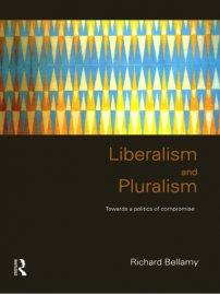 کتاب Liberalism and Pluralism