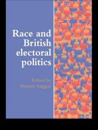 کتاب Race And British Electoral Politics