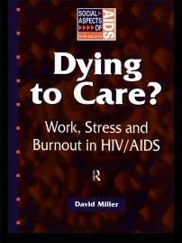 کتاب Dying to Care
