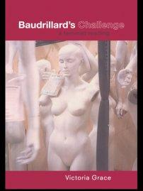 کتاب Baudrillard's Challenge