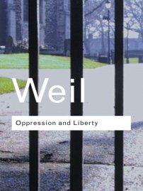 کتاب Oppression and Liberty