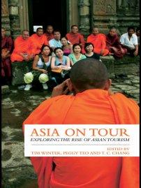 کتاب Asia on Tour