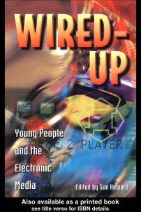 کتاب Wired Up