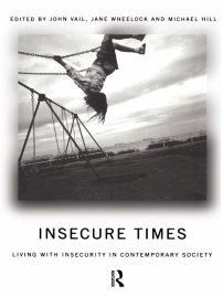 کتاب Insecure Times