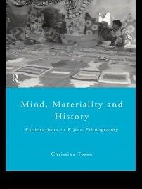 کتاب Mind, Materiality and History