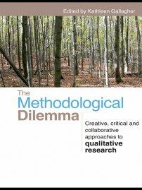 کتاب The Methodological Dilemma
