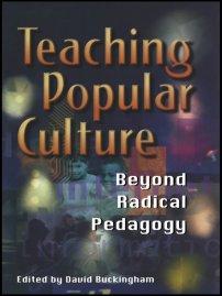 کتاب Teaching Popular Culture