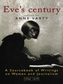 کتاب Eve's Century