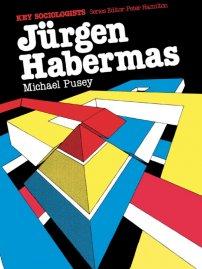 کتاب Jurgen Habermas