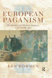 کتاب European Paganism