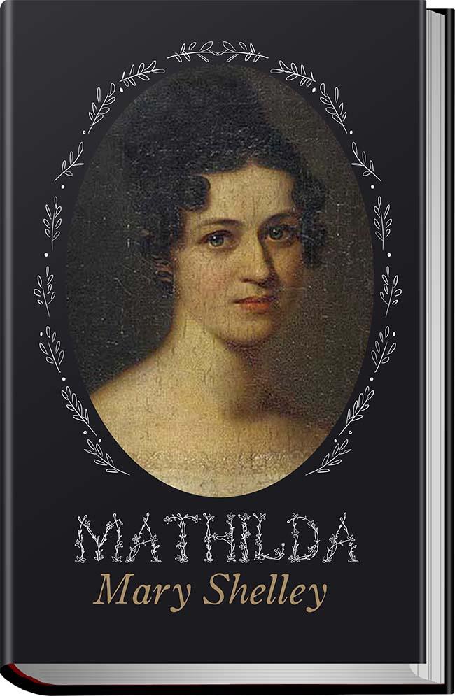 کتاب Mathilda