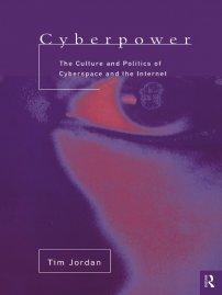 کتاب Cyberpower