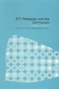 کتاب ICT, Pedagogy and the Curriculum