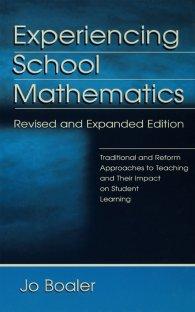 کتاب Experiencing School Mathematics