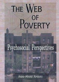 کتاب The Web of Poverty
