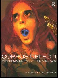 کتاب Corpus Delecti