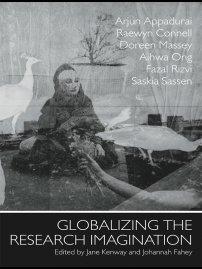 کتاب Globalizing the Research Imagination