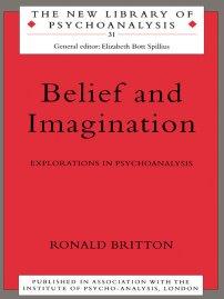 کتاب Belief and Imagination