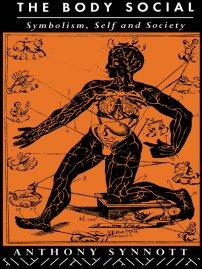کتاب The Body Social