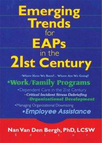 کتاب Emerging Trends for EAPs in the 21 st Century
