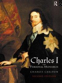 کتاب Charles I