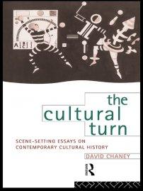 کتاب The Cultural Turn