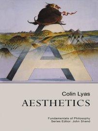 کتاب Aesthetics