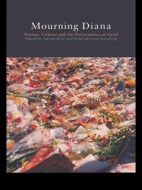 کتاب Mourning Diana