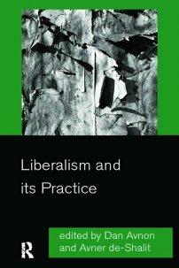 کتاب Liberalism and its Practice