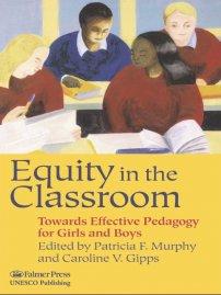 کتاب Equity in the Classroom