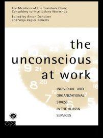 کتاب The Unconscious at Work