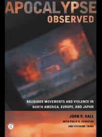 کتاب Apocalypse Observed