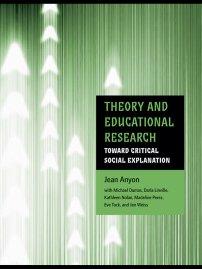 کتاب Theory and Educational Research