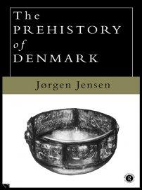 کتاب The Prehistory of Denmark