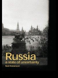 کتاب Russia