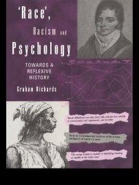 کتاب Race, Racism and Psychology