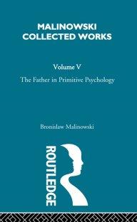 کتاب The Father in Primitive Psychology and Myth in Primitive Psychology