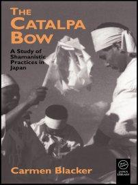 کتاب The Catalpa Bow