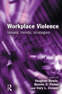 کتاب Workplace Violence